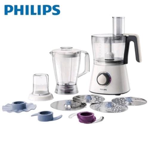 PHILIPS 飛利浦HR7762廚神料理機Turbo HR~7762