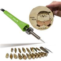 Pro'sKit 寶工 SI-132A  烙畫用燒烙筆