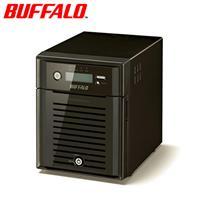BUFFALO TS5400D 12TB(3TX4) 4Bay NAS