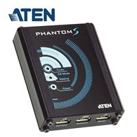 ATEN  FPS遊戲專用鍵鼠轉換器 UC3410