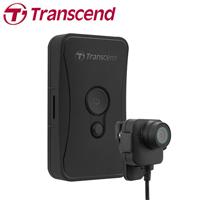 Transcend 創見 DrivePro Body 52 分離式鏡頭 穿戴式攝影機