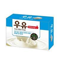 韓國 MKH無窮花-牛奶保濕美肌皂 100g 1入