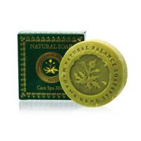 泰國興太太草本平衡香皂(薄荷)Care Spa Mint 150g 1入
