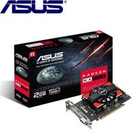 ASUS華碩 RX550-2G 顯示卡