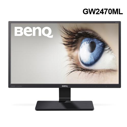 Eclife-BenQ GW2470ML 24
