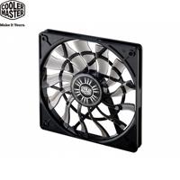 Cooler Master XtraFlo Slim 12公分薄扇 (PWM)