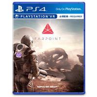 PS4遊戲《VR專用遊戲 Farpoint》中文一般版