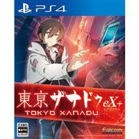 【客訂品】PS4遊戲《東京幻都 eX+-》中文一般版