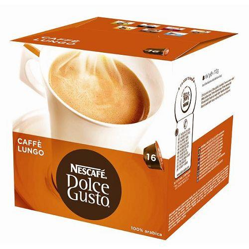Eclife-DOLCE GUSTO 16