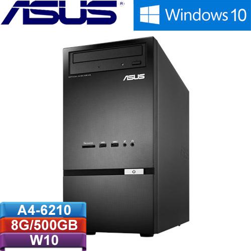 ASUS華碩 K30DA-0011A621R5T 桌上型電腦