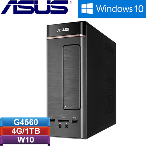 Eclife-ASUS K20CD-K-0011A456GTT