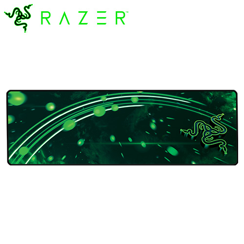 Eclife-Razer  Goliathus Speed Cosmic