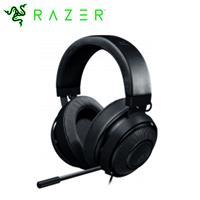 Razer 雷蛇 Kraken Pro V2 Oval 北海巨妖 耳機麥克風 黑