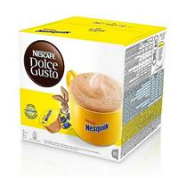 雀巢多趣酷思Nesquik 高鈣巧克力飲品16顆入