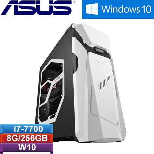ASUS華碩 GD30CI-0041A770GXT 電競桌上型電腦