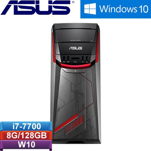 ASUS華碩 G11CD-K-0071A770GXT 電競桌上型電腦