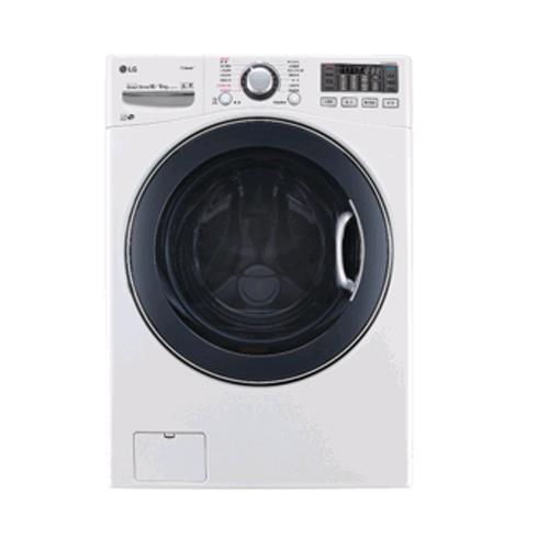 LG 樂金  洗脫烘滾筒洗衣機  WD-S16VBD