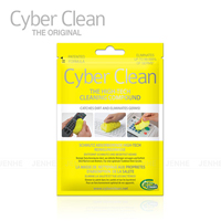 Cyber Clean 家用袋裝清潔軟膠 80g