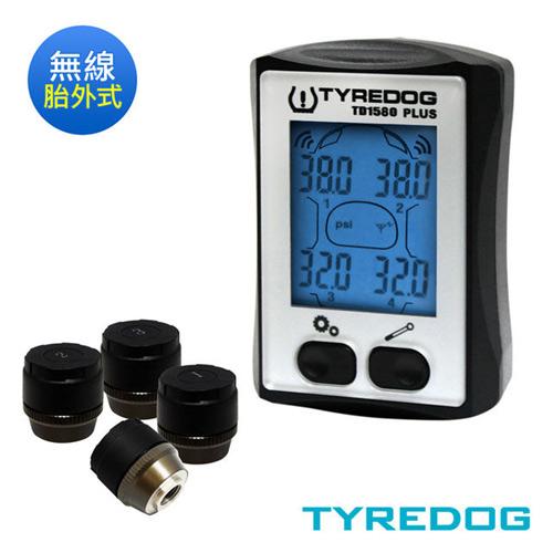 Eclife-TYREDOG TD1580