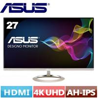 R1【福利品】ASUS華碩 27型 4K護眼美型液晶螢幕 MX27UC