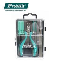 Pro'sKit 寶工 PK-601 模型專用工具組