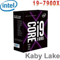 Intel英特爾 Core i9-7900X X 系列處理器