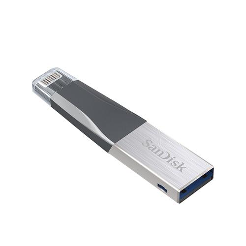 Eclife-SanDisk iXpand Mini APPLE OTG  128GB