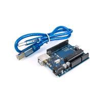 UNO R3 開發板(附USB線)