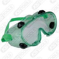 KSTOOLS安全防護系列310.0112 護目鏡帶彈性頭帶 - 透明