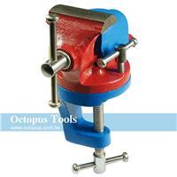 Octopus 夾桌萬向迴轉式萬力 458.060