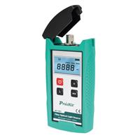 Pro'sKit 寶工  MT-7801  光纖光源錶 SC介面 波長1310/1550nm