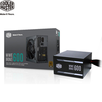 Cooler Master MWE600 銅牌電源供應器