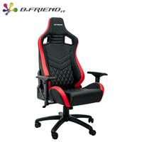 B.Friend GC05 電競專用椅 紅黑