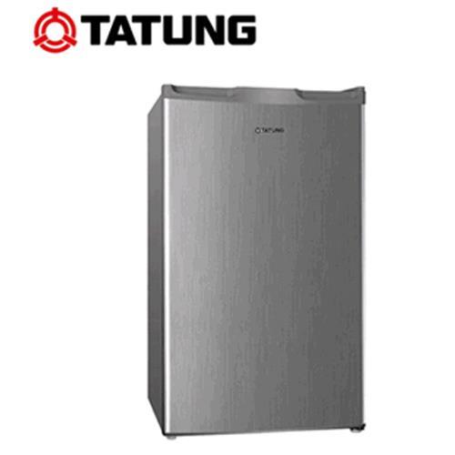 TATUNG 大同 100公升單門一級冰箱 TR~100HT~S