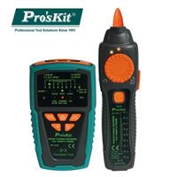 ProsKit寶工MT-7029 抗干擾型音頻網路PoE查線器