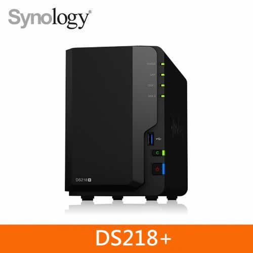 Eclife-Synology DS218+