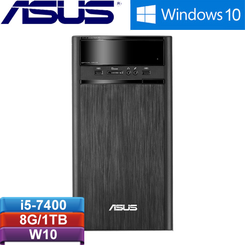 Eclife-ASUS  K31CD-K-0091A740GTT