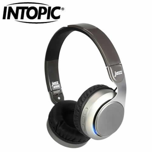 Eclife-INTOPIC JAZZ-BT979-GR
