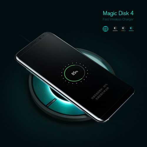 Eclife-NILLKIN Magic Disk IV 4