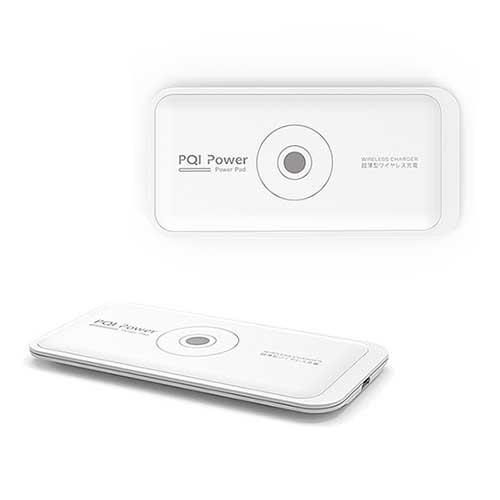 Eclife-PQI i-charger Power Pad