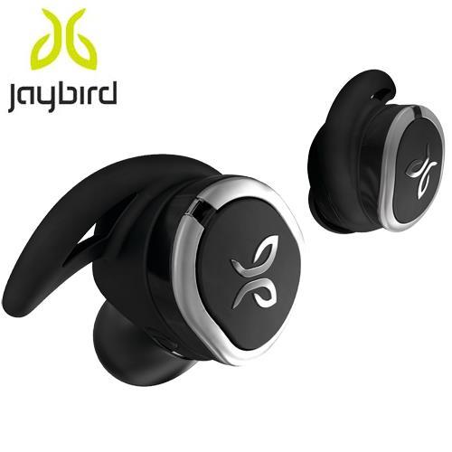 Jaybird RUN 真~無線 藍牙 耳機 黑