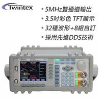 twintex DDS 數位任意波信號產生器TFG-3605E