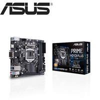 ASUS華碩 PRIME H310I-PLUS/CSM 主機板