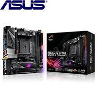 ASUS華碩 ROG STRIX X470-I GAMING 主機板