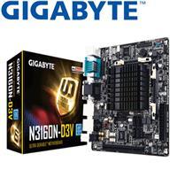 GIGABYTE技嘉 GA-N3160N-D3V 主機板
