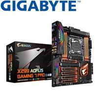 GIGABYTE技嘉 X299 AORUS Gaming 7 Pro 主機板