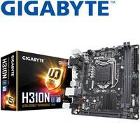 GIGABYTE技嘉 H310N 主機板