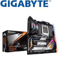 GIGABYTE技嘉 X399 AORUS XTREME 主機板