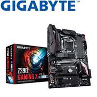 GIGABYTE技嘉 Z390 GAMING X 主機板