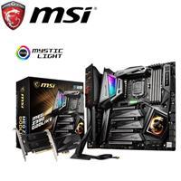 MSI微星 MEG Z390 GODLIKE 主機板